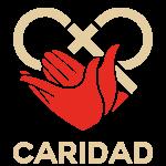 Logo Caridad