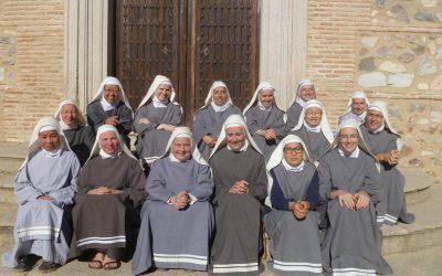 Communauté Maria Stella - Caridad