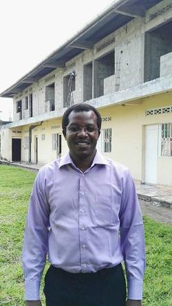 UN MESSAGE DU PÈRE SIMON-PIERRE KAKIAU, DE RDC