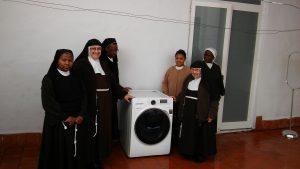 Les Clarisses de Malaga - Caridad