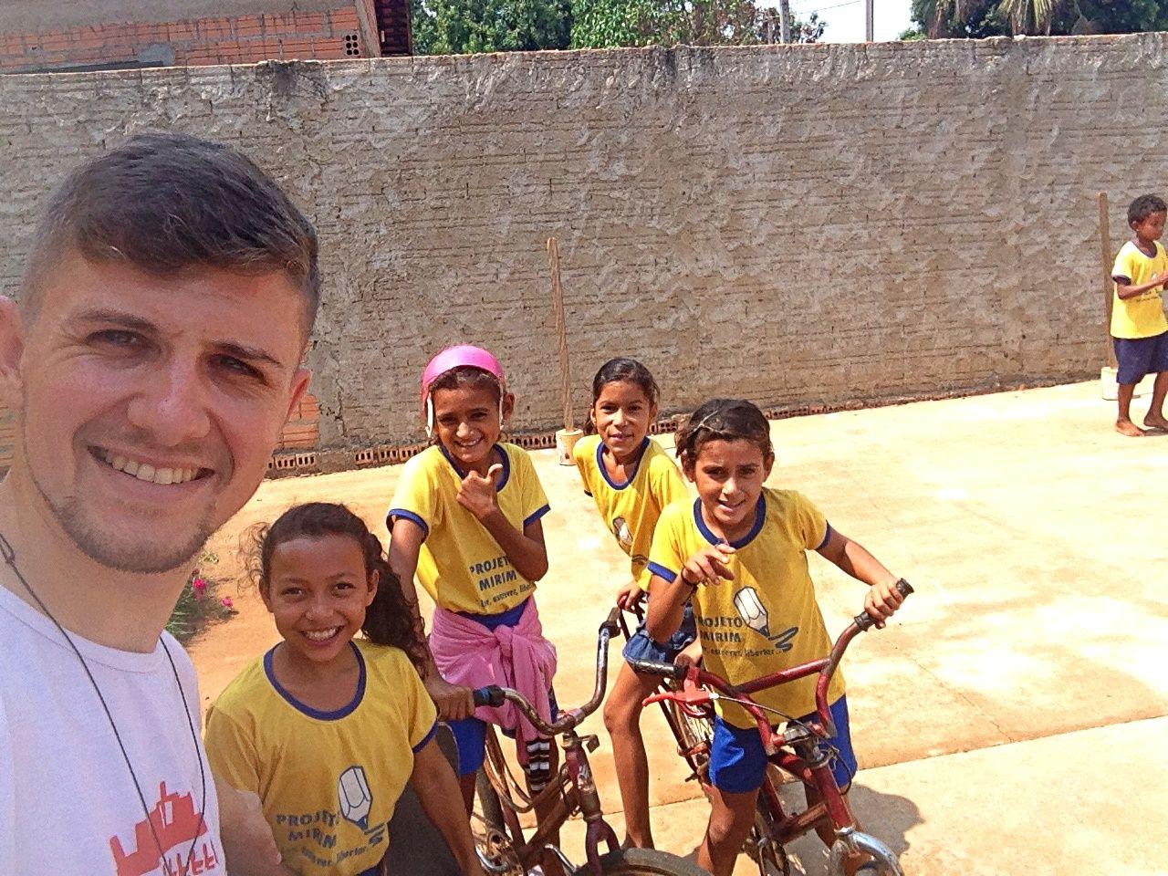 Le témoignage de Joseph Roiron, séminariste français au Brésil