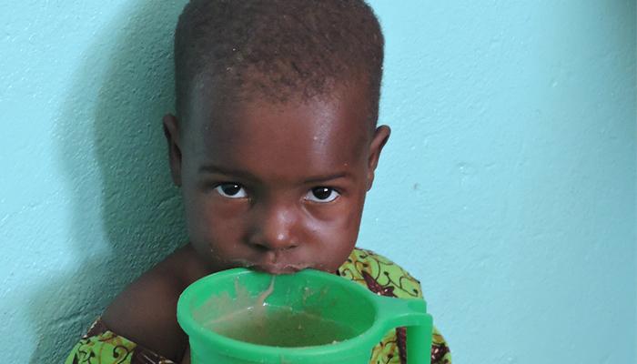 malnutrition-benin