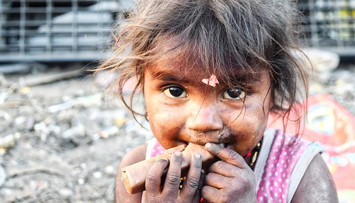 Aide aux enfants atteints du SIDA de l'orphelinat Shanti Bhavan