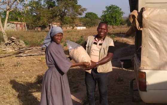 Bénin : un partenariat innovant pour lutter contre la malnutrition