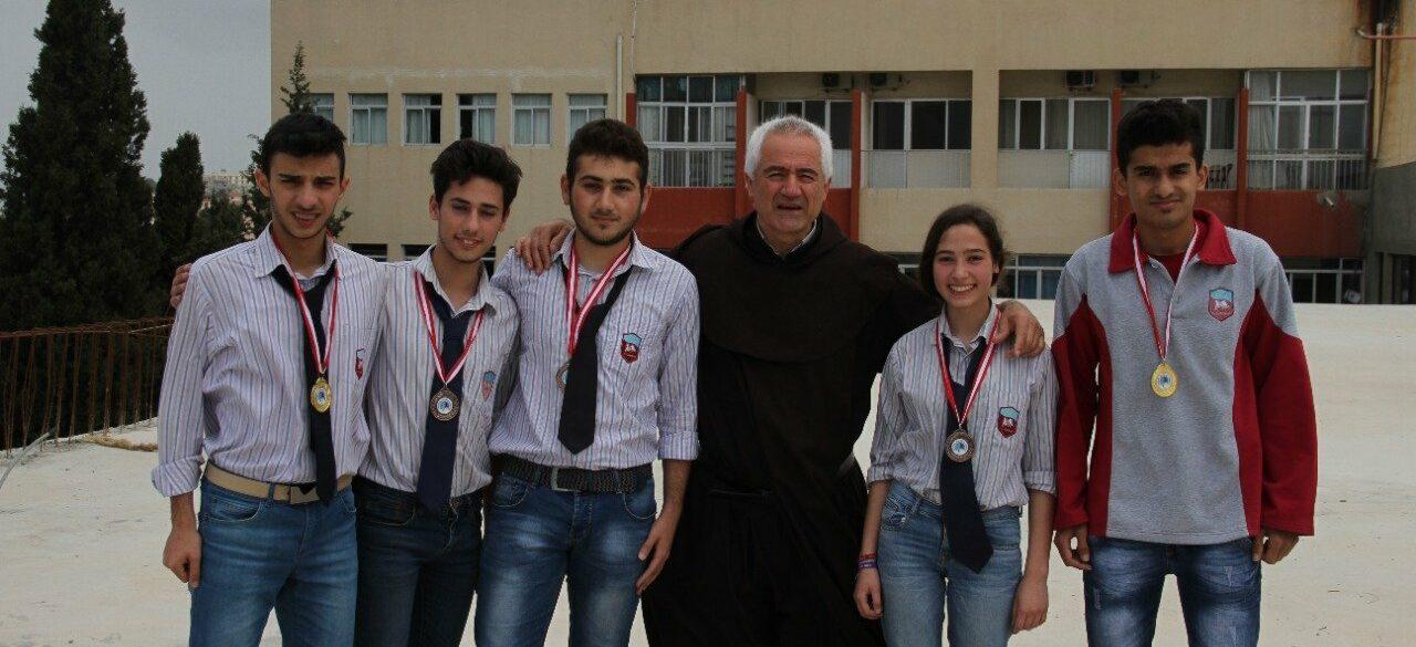 Read more about the article Liban : financer la scolarité des enfants de Tripoli
