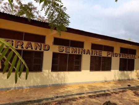 Grand séminaire de Boma